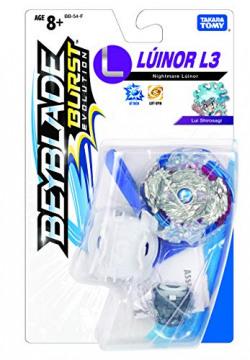 Takaratomy Beyblade Burst Evolution Nightmare Luinor