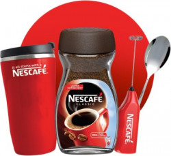 Nescafe Greetings - The Ultimate Instant Coffee Kit 100 g(100 g)