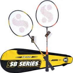 Silver's SIL-SB220-COMBO1 Badminton Kit