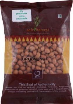 Safe Harvest Peanut (Whole)(250 g)