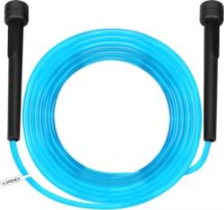Adrenex by Flipkart Basic Freestyle Skipping Rope(Blue, Length: 115.5 inch)