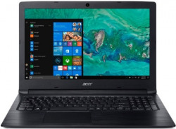 Acer Aspire 3 Core i5 8th Gen - (8 GB/1 TB HDD/Windows 10 Home/2 GB Graphics) A315-53G-5968 Laptop(15.6 inch, Obsidian Black, 2.1 kg)