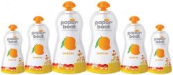 Paper Boat Aamras Juice, 250ml (Pack of 6)