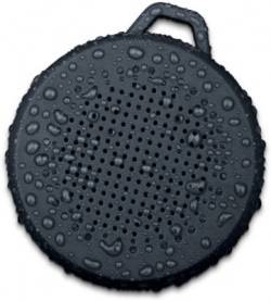 iVoltaa X1 Rugged 3 W Portable Bluetooth  Speaker(Black, Mono Channel)