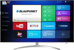 Blaupunkt 140cm (55 inch) Ultra HD (4K) QLED Smart TV(BLA55QL680)