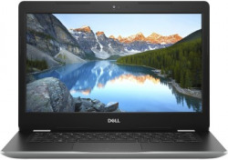 Dell 14 3000 Core i3 7th Gen - (4 GB/1 TB HDD/Linux) inspiron 3481 Laptop(14 inch, Platinum Silver, 1.79 kg)