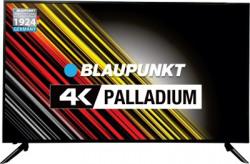 Blaupunkt 140cm (55 inch) Ultra HD (4K) LED Smart TV(BLA55BU680)
