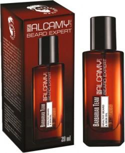 Alcamy Beard Expert Barbarian Team Beard Growth Oil Hair Oil(20 ml)