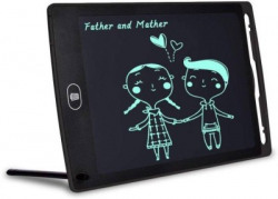 LECO 8.5inch LCD Writing & Drawing Tablet (Board)(Black)