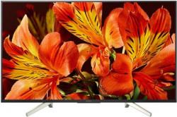 Sony Bravia X8500F 108cm (43 inch) Ultra HD (4K) LED Smart Android TV(KD-43X8500F)