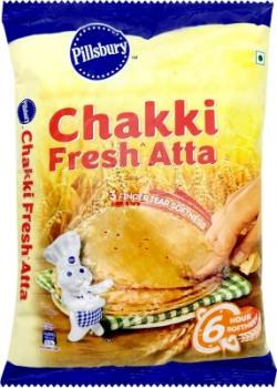 Pillsbury Chakki Fresh Atta(1 kg)