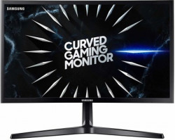 Samsung 24 inch Curved Full HD LED Backlit Gaming Monitor (LC24RG50FQWXXL)(G-Sync Compatible)