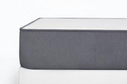 Aart Store Memory Foam Single Size Mattress for Superior Back Care 4 inch Single Memory Foam Mattress