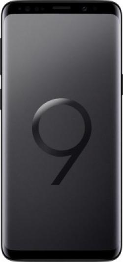 Samsung Galaxy S9 Plus (Midnight Black, 64 GB)(6 GB RAM)