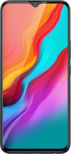 Infinix Hot 8 (4 GB RAM | 64 GB ROM) at ₹6,999 | Sale on 18th March, 12PM