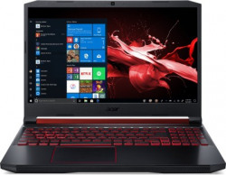 Acer Nitro 5 Ryzen 5 Quad Core - (8 GB/1 TB HDD/256 GB SSD/Windows 10 Home/4 GB Graphics/NVIDIA Geforce GTX 1650) AN515-43 Gaming Laptop(15.6 inch, Obsidian Black, 2.3 kg)