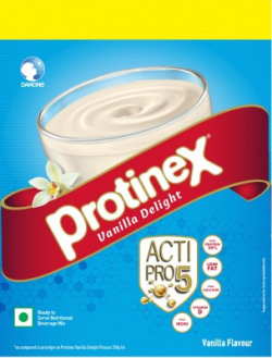 Protinex Nutrition Drink(750 g, Vanilla Flavored)