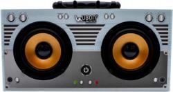 Ubon SP-50 Hulk Series 3.7 W Bluetooth  Speaker(Multicolor, Stereo Channel)