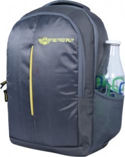 Metronaut o1-Americon Travel 35 L Backpack(Multicolor)