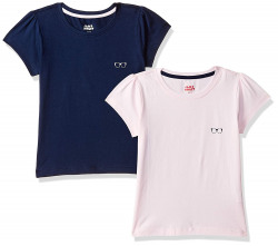 Amazon Brand - Jam & Honey Kids Clothing Min 50% Off From Rs.161