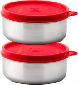Signoraware STAINLESS STEEL LUNCH BOX from ₹110