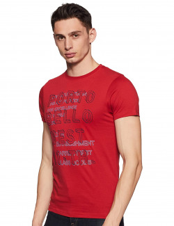 Beat London by Pepe Jeans Men's Clothing Min 75% off from Rs.179
