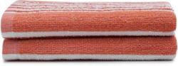 Cortina Cotton 300 GSM Face Towel Set(Pack of 2)