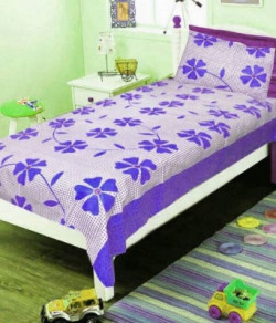 Bedsheets Up to 90% off Starting From Rs.99, Under Rs.199