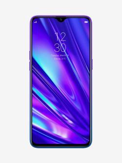 (Lowest price)REALME 5, pro 64 GB sparkling blue
