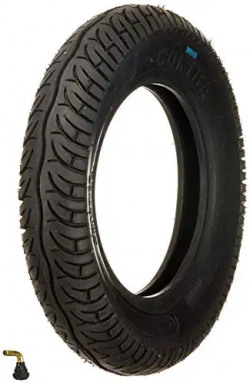 SEECO Tyre and Tube 100/90 B10 Tubeless Tyre ₹813