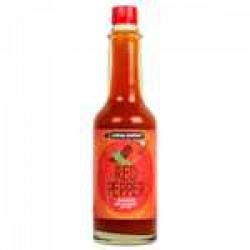 Urban Platter Red Pepper Sauce, 57ml [Hot Chilli Sauce] Rs.