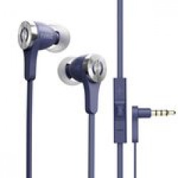 MuveAcoustics Drive MA-1000FB Wired in-Ear Headphones with Mic