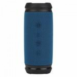 boAt Stone SpinX 2.0 Portable Wireless Speaker with Extra bass (Cobalt Blue)