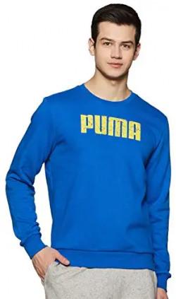 Puma Men's Sweatshirt Upto 80% off Starts at Rs.505.
