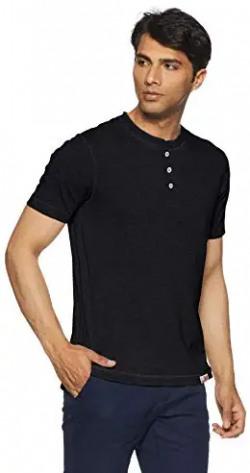 Jockey men's cotton tshirt