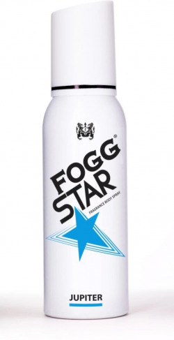 Fogg STAR JUPITOR 120 ML Body Spray - For Men