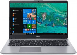 Acer Aspire 5 Core i3 8th Gen - (4 GB/1 TB HDD/Windows 10 Home) A515-52 Thin and Light Laptop(15.6 inch, Sparkly Silver, 1.8 kg)