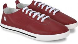 Newport Newton Sneakers For Men(Red)