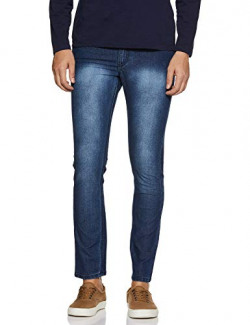 60% Off on Men's Jeans Starts from Rs. 270