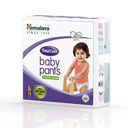 47% Off On Himalaya Baby Pants Diapers + Buy via Subscribe & Save and Apply Coupon For More Discount.