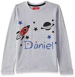 Cloth Theory Boys Sweatshirt now  starts @ 114