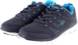 Lotto Running Shoes For Men(Multicolor)