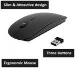 Snehi Wireless Mouse SN602 Rs. 192