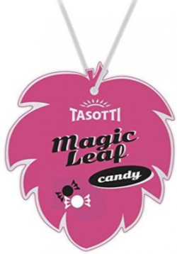 Tasotti Candy Car Freshener(5 ml)
