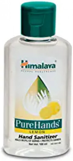 Hand sanitizer from Rs. 25
