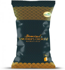 Bemisal Mother's Choice Basmati Rice (Broken Grain)(5 kg)