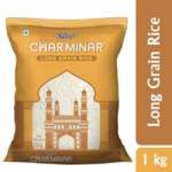 Pantry]Kohinoor Charminar Long Grain Rice, 1 Kg