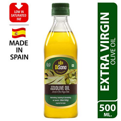 DiSano Extra Virgin Olive Oil, First Cold Pressed, 500ml