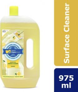 Flipkart Supermart Home Essentials Disinfectant Surface Cleaner Lemon(975 ml)