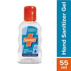 Savlon Gel Hand Sanitizer